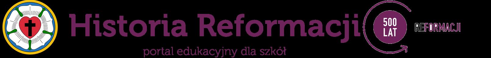Historia Reformacji